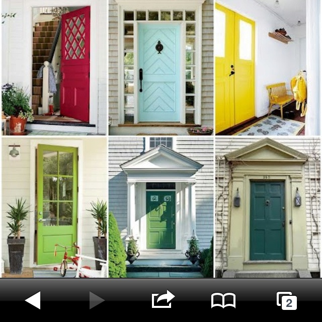 Colors For Front Doors 89 best doors! images on pinterest | front door colors, doors and