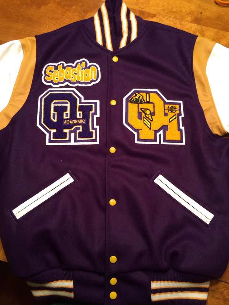 custom chenille letterman jacket patches 91
