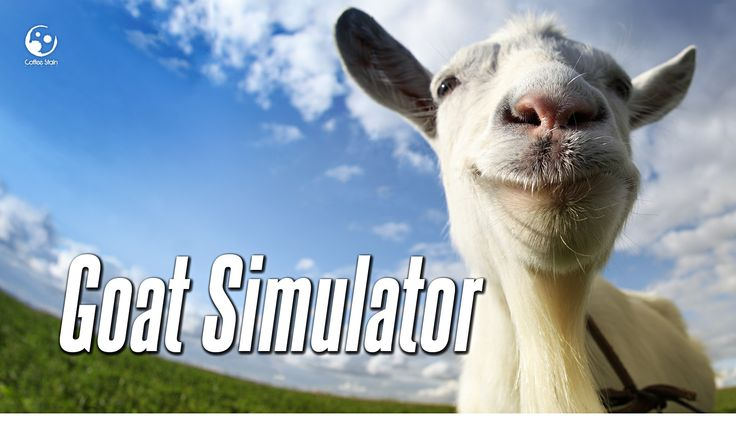 Forget alien encounters in space and orc slaying, a new range of simulation games offer up the more mundane delights of driving a ferry – or acting the goat.