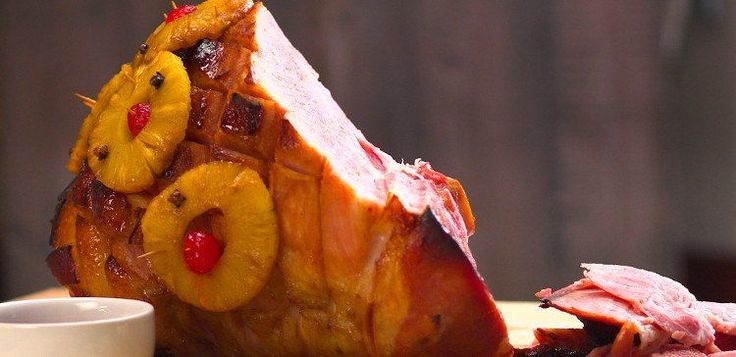 Make your holiday centerpiece this baked ham with pineapple, crispy edges, and a maple glaze. Our easy recipe has everything you need to know about baking ham.