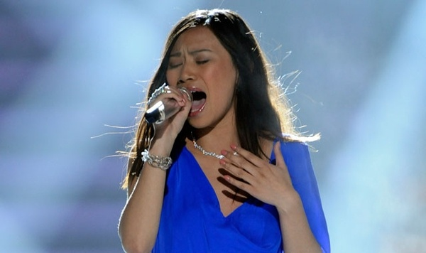 American Idol - Singer Most Likely to be Standing in the Final 2