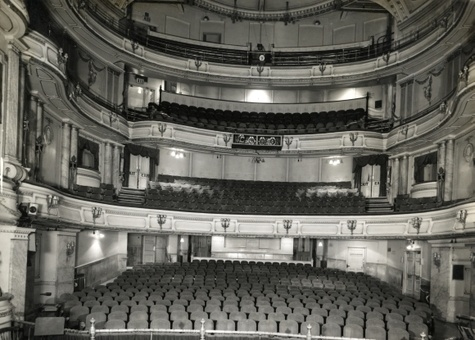 16 best images about noel coward theatre on pinterest for Balcony novello theatre