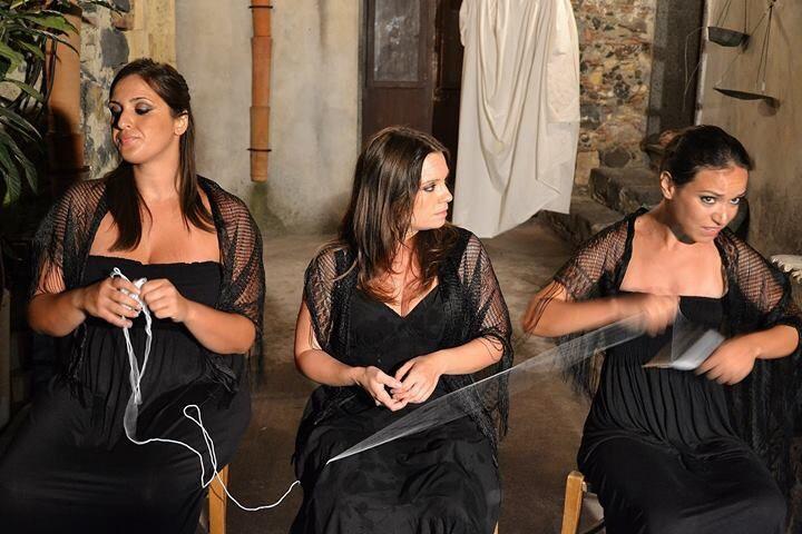 Rassegna :I Malavoglia tradizioni e sapori di Trezza 8-9-10 agosto 2014 stay tuned