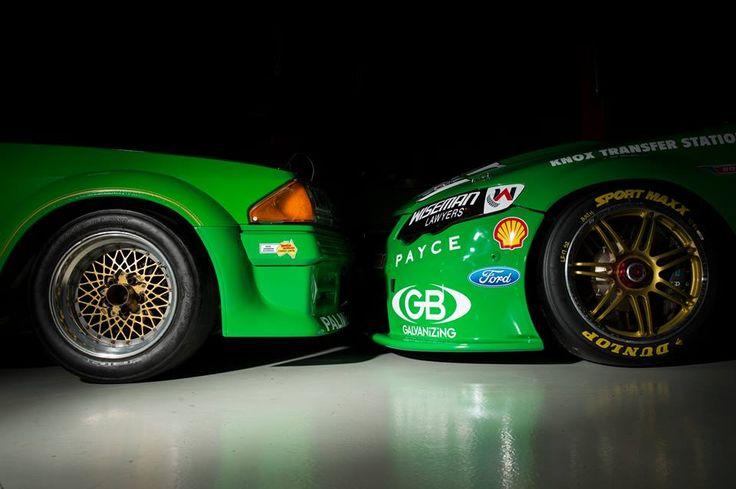 30th Anniversary Greens Tuf