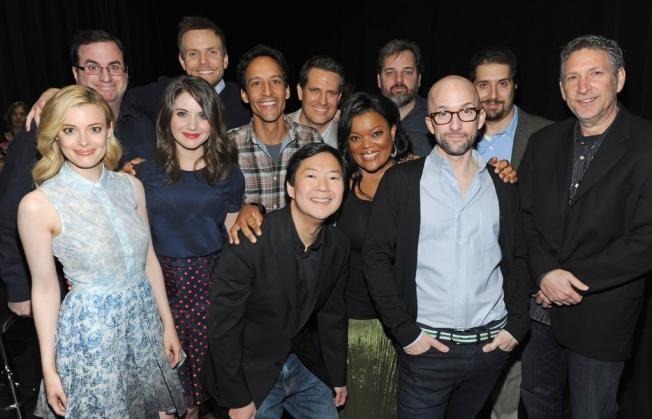 Community TV Show Cast | Community Cast Picture