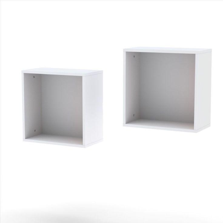 Blvd Wall Cubes from Nexera (2)