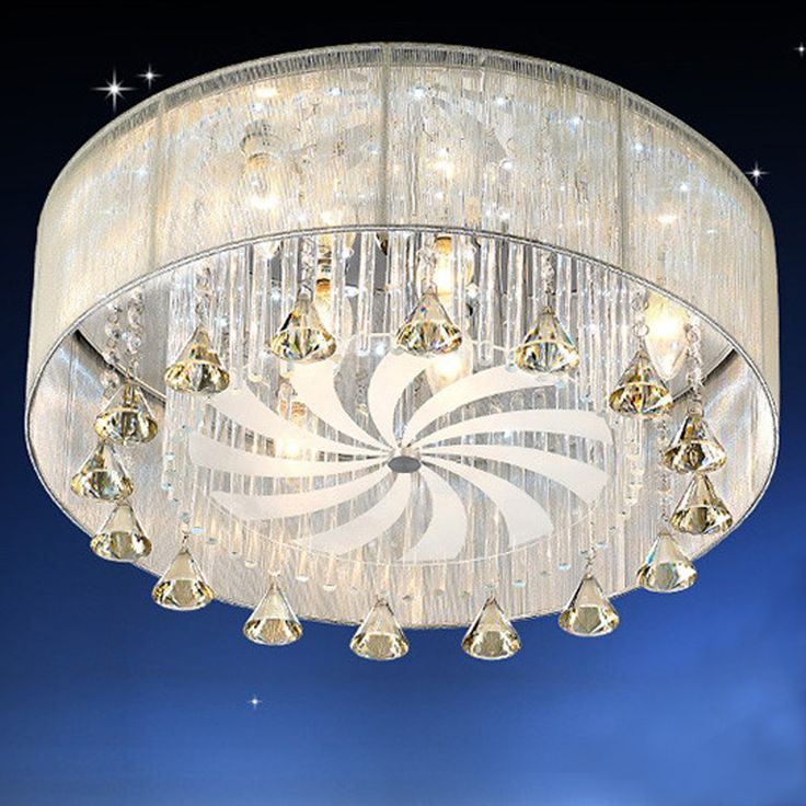 46 best ceiling flush mount images on pinterest ceiling lamps cheap crystal led lamp buy quality ceiling lights directly from china ceiling lamp suppliers aloadofball Choice Image