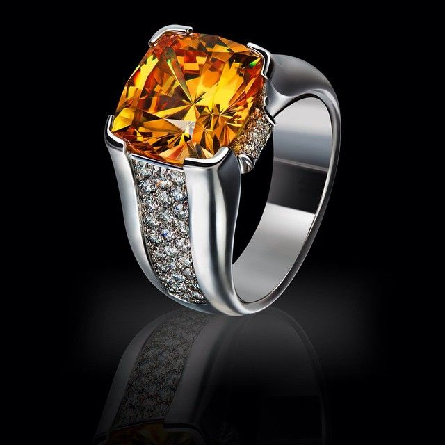 Фото nikolay_romanov_: Перстень мужской... #70955