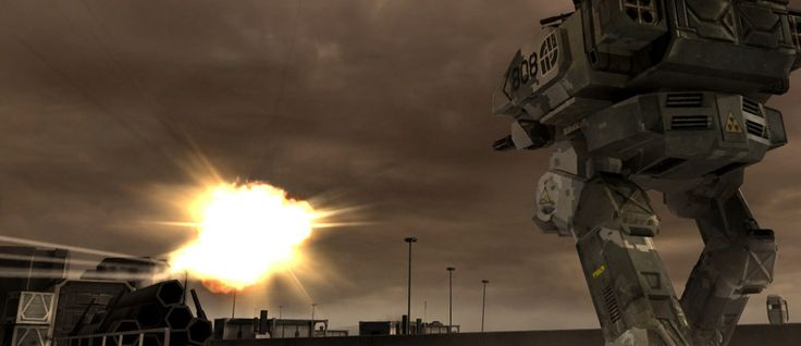 Battlefield 2142 vuelve a dar guerra gracias a unos fans | CheckPoint Games