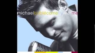 Can't Help Falling In Love [Michael Bublé], via YouTube.