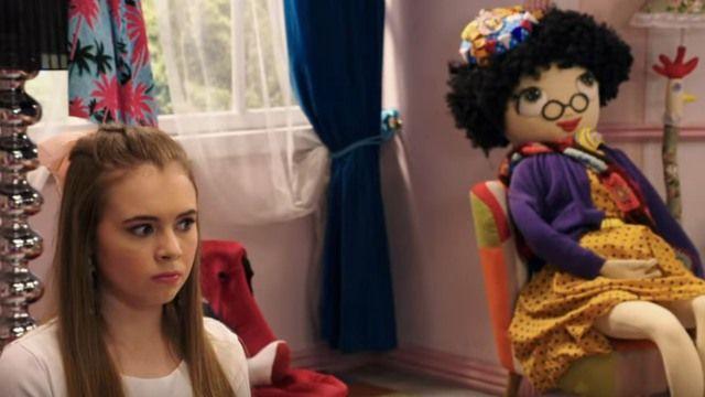Il blog di Bianca dalla serie TV Maggie & Bianca in onda su Rai Gulp | Maggie & Bianca Fashion Friends