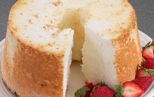 Torta Angel sin Gluten « Celiaco.com