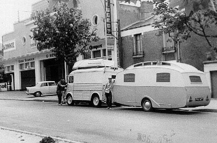 Oldtimer caravan photo-gallery 23 | Flickr - Photo Sharing!
