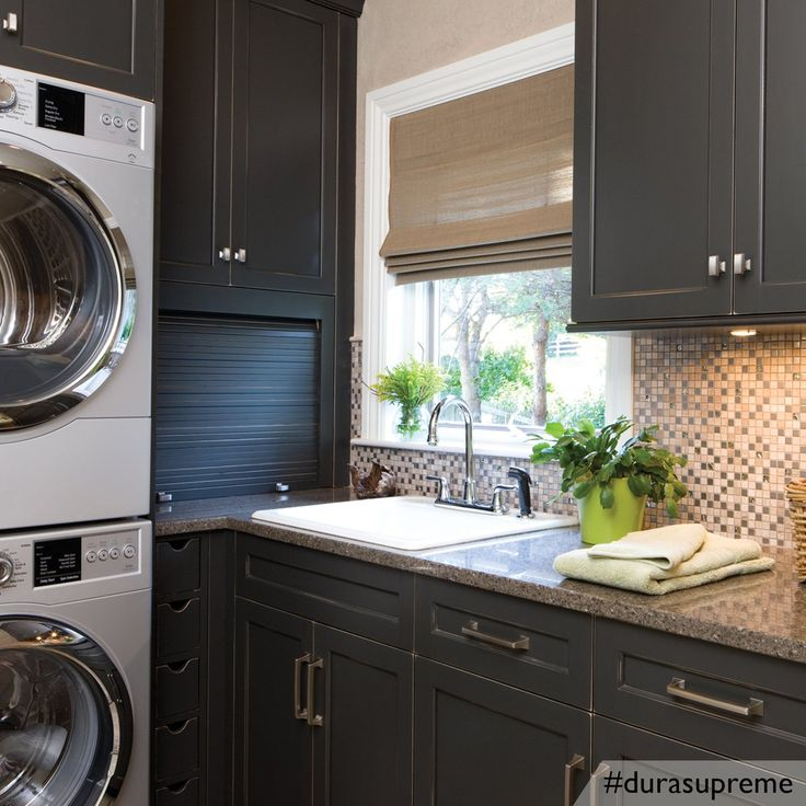 Hartland Kitchen And Laundry Room Remodel: 17 Best Images About Laundry Room Decor & Laundry Room