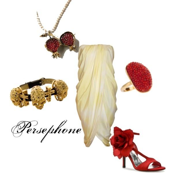 Persephone (Greek mythology collection: http://www.polyvore.com/greek_mythology/collection?id=1293192)/collection?id=1293192