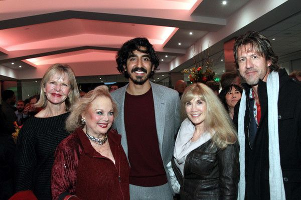 "Barbi Benton Photos - Carol Connors, Dev Patel, Barbi Benton and guests attend the ""LION"" LA Special Screening on November 22, 2016 in Beverly Hills, California. - Barbi Benton Photos - 5 of 37"