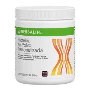 Proteína en Polvo de Herbalife Chile