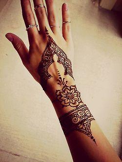 pia mia henna tattoo - Google Search