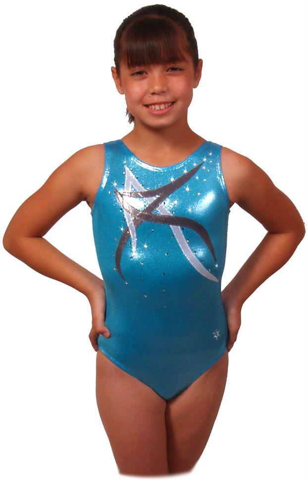 Details about NEW!! Starlight Gymnastics Leotard by ...