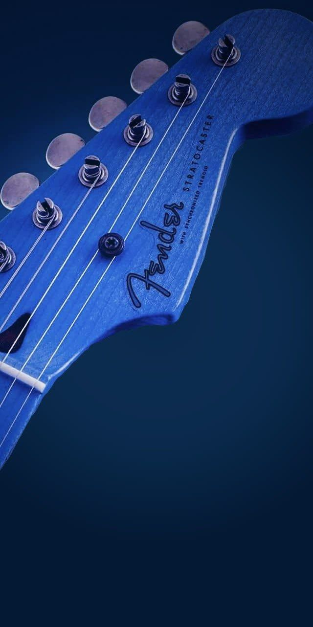 Fender Wallpaper En 2019 Guitarras Fender Y Guitarras