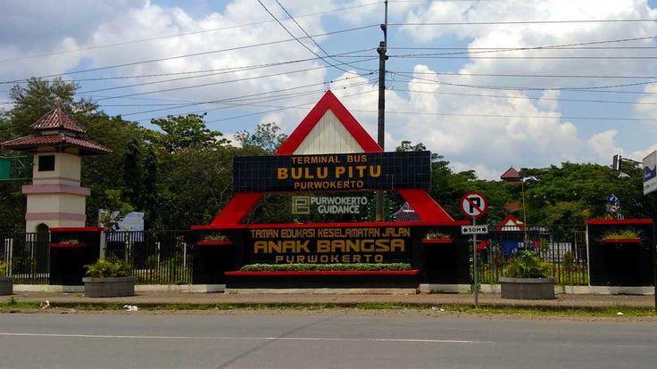 Terminal Bulupitu – Purwokerto Guidance