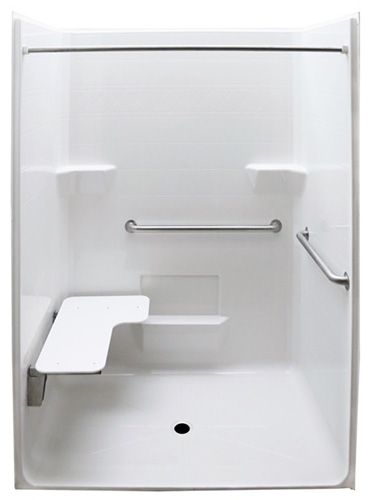 Best Showers For The Disabled Images On Pinterest Bathtubs