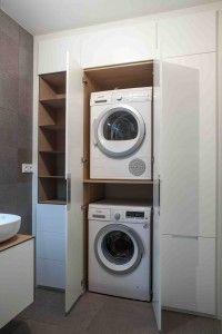 Jak elegantně vyřešit úložný prostor v koupelně