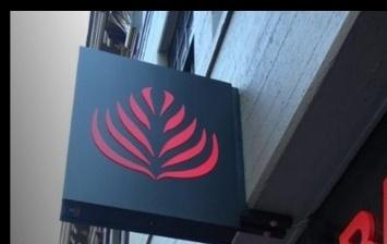 The Coffeebar - Gastown -