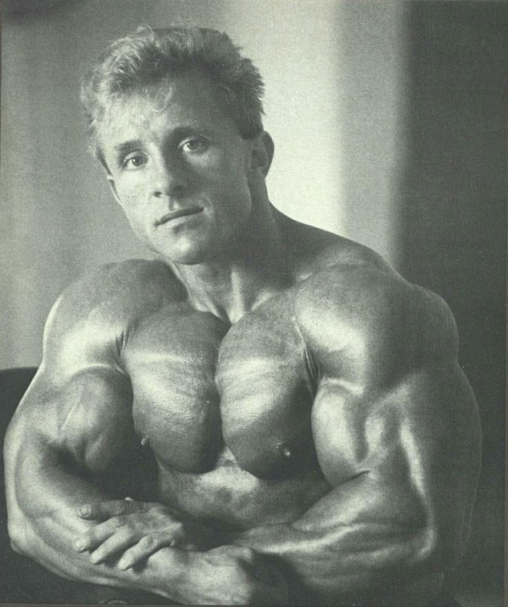 IFBB Pro Vince Comerford Passes Away
