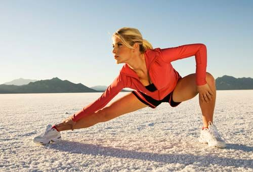 RunningNews.gr - Κυκλική προπόνηση για δύναμη και αντοχή, χωρίς γυμναστήριο - Άρθρα