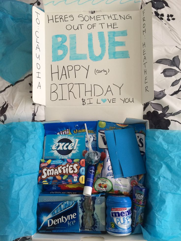 DIY Birthday Gifts for Your Best Friend!!  Easy Cheap