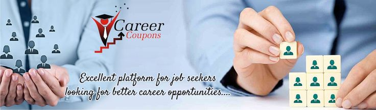 12 best jobs opportunity casting images on pinterest opportunity search here relevant jobs using job title skills specialization keywords industry or years of experience on career coupons for the best jobs in india fandeluxe Choice Image