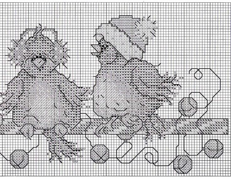 Gallery.ru / Фото #5 - Jingle Birds - Labadee