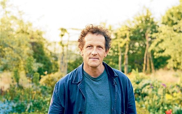 Monty Don's peat-free compost recipes