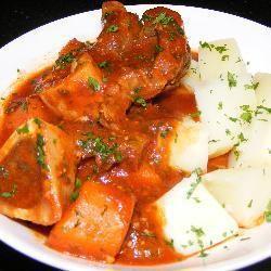 Veal Osso Bucco @ allrecipes.com.au