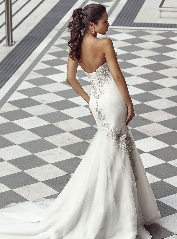DUSK - Mia Solano - Wedding gown - Luv Bridal