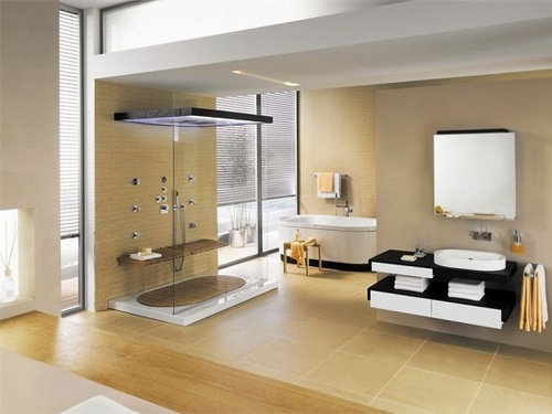 25 Best Ideas About Modern Bathroom Furniture On Pinterest