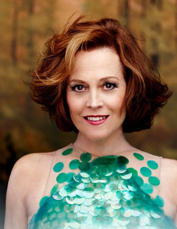 Sigourney Weaver - Xenopedia - The Alien vs. Predator Wiki