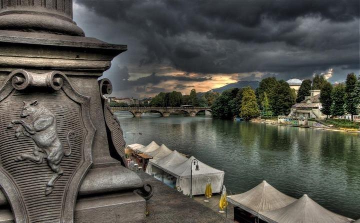 Torino Murazzi