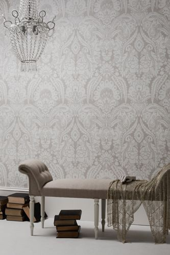 Chatterton room set by Cole & Son available at walnut wallpaper #wallpaper