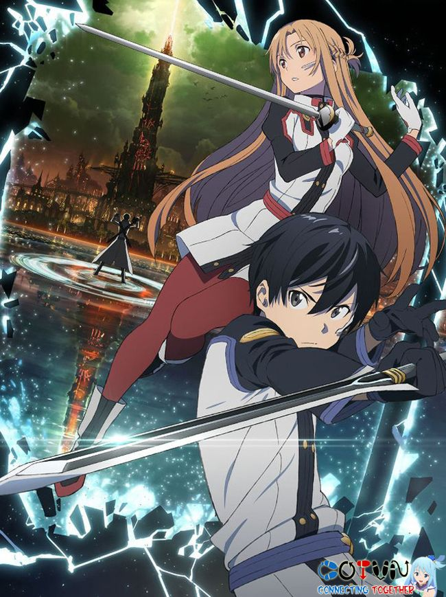 Sword Art Online the Movie: Ordinal Scale hé lộ hình ảnh mới