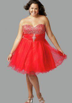 en satin tulle amie perles complaisance robes cocktail ruban rouge, robe de cocktail grande taille