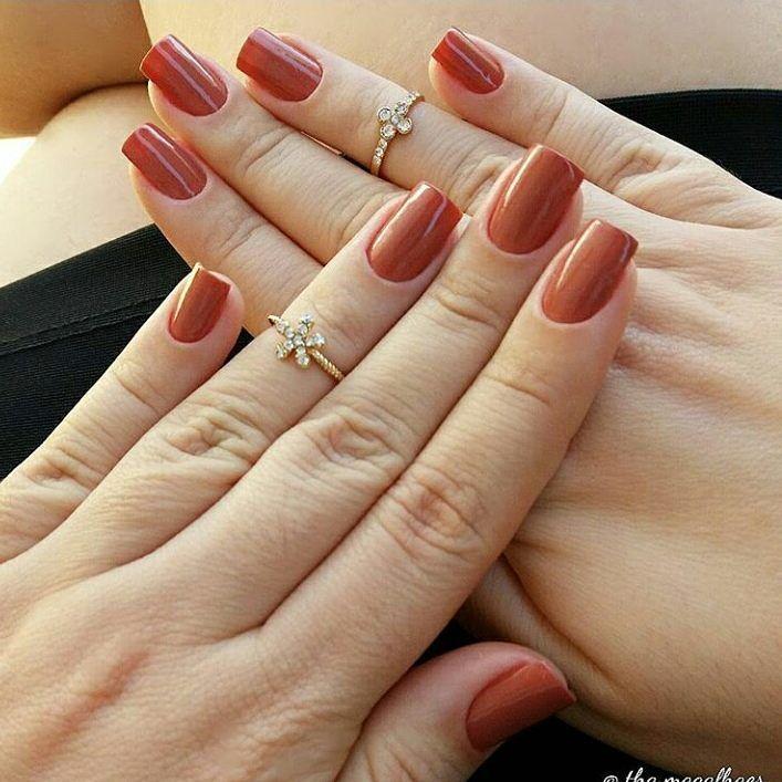 """531 curtidas, 2 comentários - unhas unhas e unhas (@bloguinhodeunhas) no Instagram: """"Nude ryca - Preta gil. By: @tha.magalhaes. #photooftheday, #photo, #selfie, #style, #beauty,…"""""""