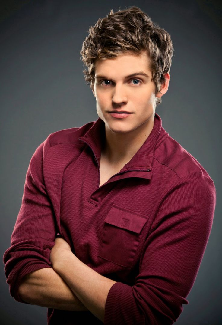 Daniel Sharman Joins the Cast of FEAR THE WALKING DEAD!