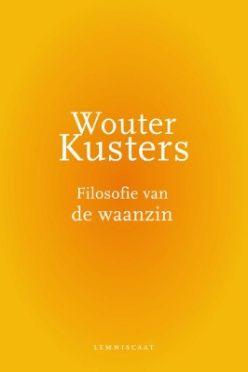 """Aflevering uit de serie """"BOEKEN"""" van de VPRO: Wim Brands spreekt met Wouter Kusters over 'Filosofie van de waanzin' en met Peter-Paul Verbeek over 'Op de vleugels van Icarus'."""