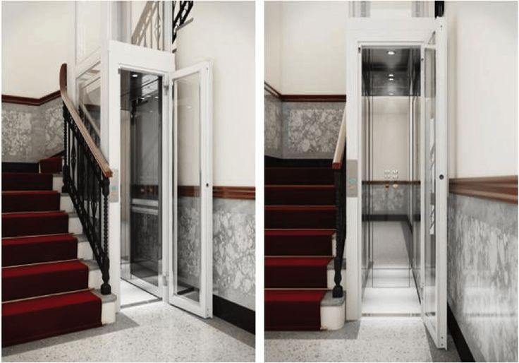 cuanto ocupa un elevador, instalar un elevador - Todo elevadores y salvaescaleras