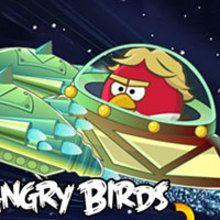 Angry Birds Star Airship Racing 061
