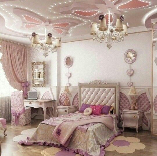 Bedroom-KUBRA ERSOY