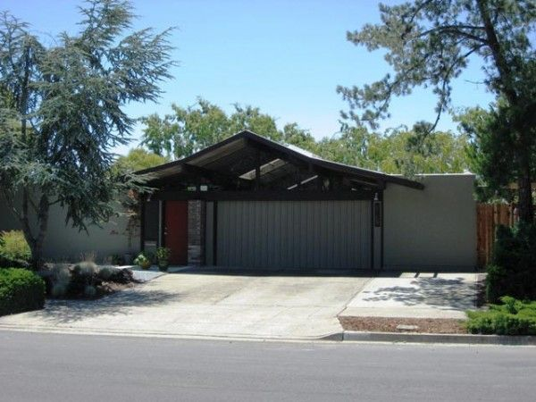 1000 images about vintage oakland on pinterest lakes for Eichlers