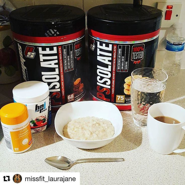 #Repost @missfit_laurajane with @repostapp  Morning essentials  bought from @tnutrition @prosupps_uk @bpi_sports_uk #psisolate #bpi #bcaa #vitamins #coffee #water #porridge  #competition #prep #diet #nutrition #supplements #protein #bikini #girl #bikinicompetitor #girlsthatlift #girlsthatsquat #fitgirls #gymgirls #bodybuilding #weighttraining #training #trainingstrong #musclegain #bootygainz #gainz #shredded - www.t-nutrition.com Bodybuilding Supplements and Sports Nutrition